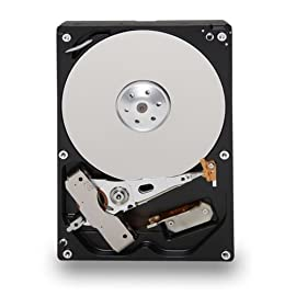 Toshiba DT01ACA050 / HDKPC05 3.5-Inch 500GB 7200 RPM SATA3/SATA 6.0 GB/s 32MB Hard Drive DT01ACA050 5 The SATA interface 7,200 RPM desktop series drives are targeted at desktop all-in-one and gaming PCs, home servers, external HDDs, and consumer electronics products such as set-top boxes and digital video recorders. Serial ATA (SATA) is a serial interface that can operate at speeds up to 6Gb/s. SATA is scalable and enables easy integration, high performance, and efficient system designs. SATA is the evolutionary replacement for the Parallel ATA (PATA) storage interface. Ramp Load technology restricts the drive's recording head from touching the disk media, resulting in improved protection of the drive while being transported and less wear to the recording head.