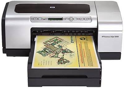 HP Impresora HP Business Inkjet 2800dtn