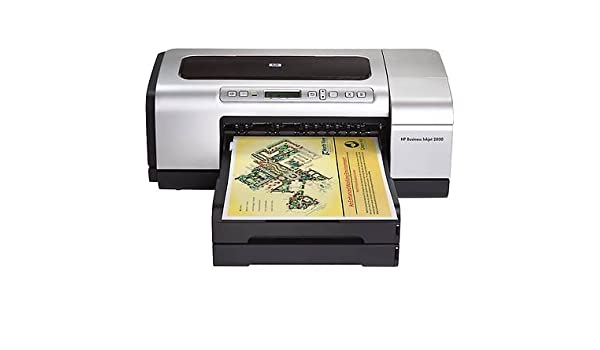 Amazon.com: HP Business Inkjet 2800dtn - Printer - color ...