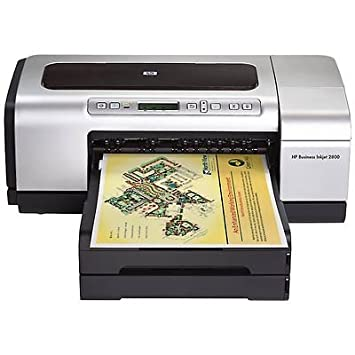 Amazon.com: HP Business InkJet 2800dtn – Impresora – color ...