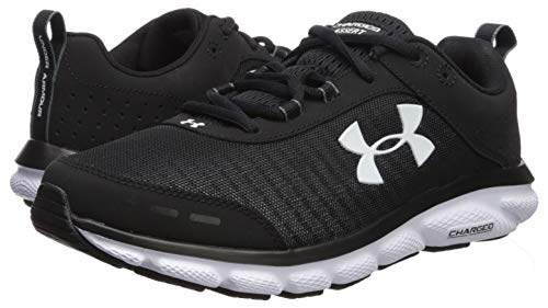 Under Armour Men's Charged Assert 8 Running Shoe 11