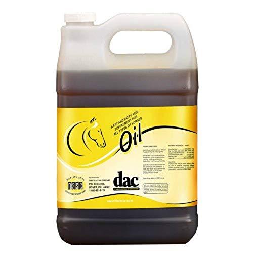 DAC Oil Gallon 128