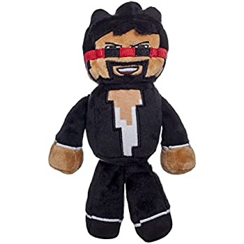 """EXPLODINGTNT CHARACTER FROM TUBE HEROES STUFFED PLUSH TOY 7.5/"""" FIGURE NEW 2015"""