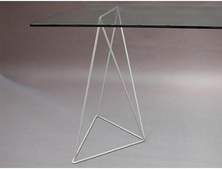 Caballete metálico para mesas de Estudio TANGENTE mca887001 ...