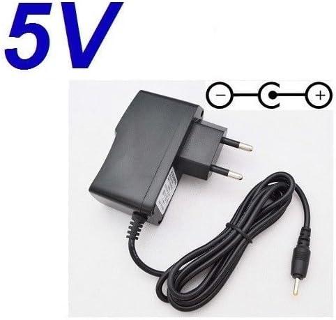 Cargador Corriente 5V Reemplazo Tablet Carrefour CT1000 Touch Tablet Recambio Replacement: Amazon.es: Electrónica