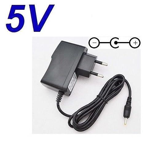 Cargador Corriente 5V Reemplazo Tablet ARCHOS 70 7o eReader ...