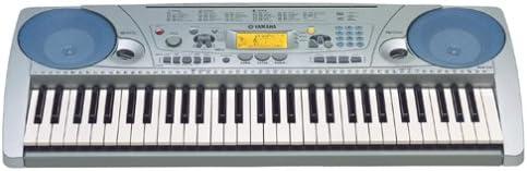 Yamaha Psr-275 Teclado Electrónico 61-Touch