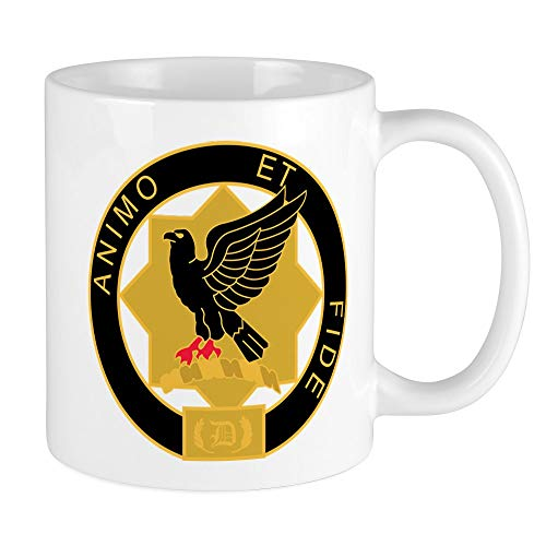 CafePress 1St Cavalry Regiment - Coat Of Arms Mugs Unique Coffee Mug, Coffee Cup