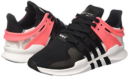 Turbo Adv Baskets Support Noir Cblack Hommes Eqt cblack Adidas Pour AqTSwZxU