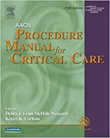 ohs manual of critical care