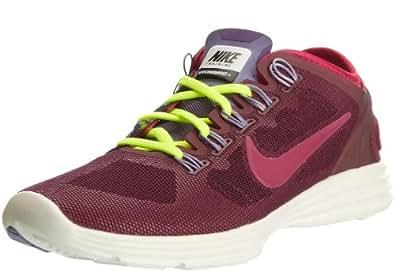 nike wmns lunarhyperworkout xt bordeaux purple womens training shoes 529951 600 us. Black Bedroom Furniture Sets. Home Design Ideas