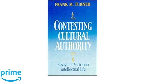 culture and intellectual life essay