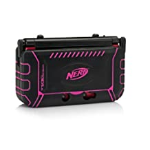 PDP Nerf 3DS XL Armor - Pink - Nintendo 3DS