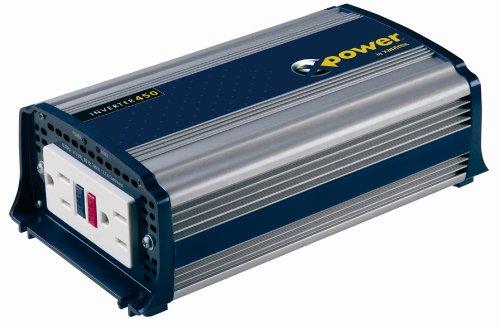 (Xantrex 851-0451 Xpower 450 Micro Inverter)