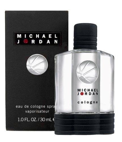 Oz Mini 1 Cologne - Michael Jordan Cologne Spray for Men, Mini, 1 Fluid Ounce