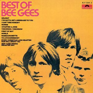 Best of Bee Gees, Vol. 1 (The Best Of Bee Gees Vol 2)