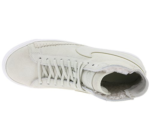 Nike 403729-200, Zapatillas de Deporte para Mujer, Marrón (Birch/Birch-Ivory-Gum Light Brown), 38 EU