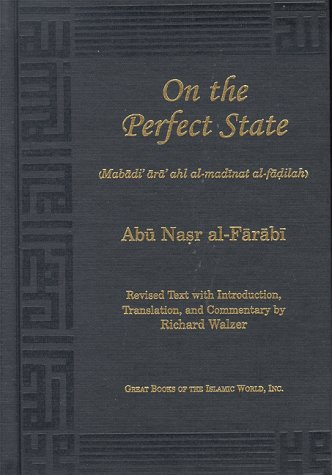 On the Perfect State