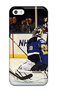 Special Design Back Colorado Avalanche (9) Phone Case Cover For Iphone 5/5s