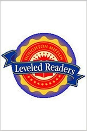 Download Houghton Mifflin Leveled Readers: Below-Level 6pk Level W Corrie's Secret ebook