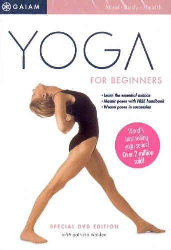 Yoga for beginners dvd 2002 ntsc amazon patricia yoga for beginners dvd 2002 ntsc amazon patricia walden dvd blu ray solutioingenieria Images