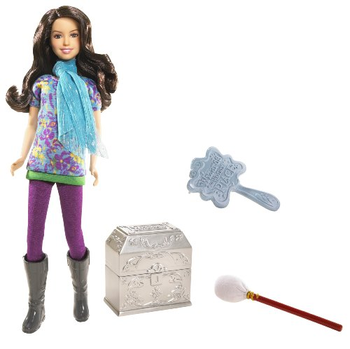 Wizards of Waverly Place Alex Russo Magic Fashion Doll -