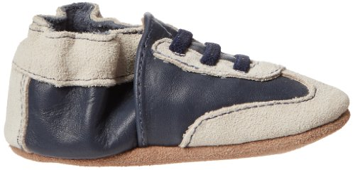 Robeez All Star Rodney NY Crib Shoe (Infant/Toddler)