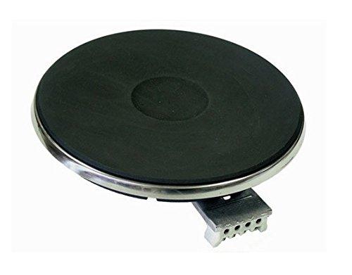 Electrolux 14-sh-04/8/mm di larghezza profilo standard Heat Solid piastre