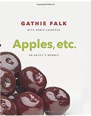 Apples, etc.: An Artist's Memoir