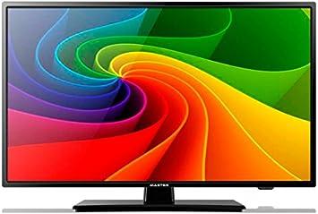 """Televisor LED de 24"""" con 12V Akai AKTV240: Amazon.es: Electrónica"""