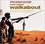 Walkabout: Original Film Score