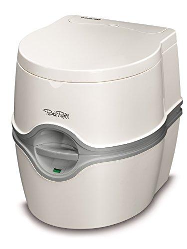 Thetford Porta Potti Excellence portable toilet (Manual)