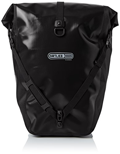 Ortlieb Roller - Ortlieb Back Roller Classic Black Panniers 2016