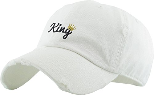 50ab774a774e9 King Savage Legend G.O.A.T Dad Hat Baseball Cap Polo Style Unconstructed  Cotton Adjustable Unisex