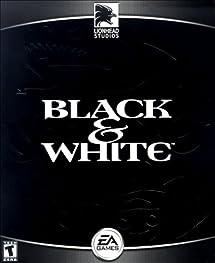 Black & White - PC