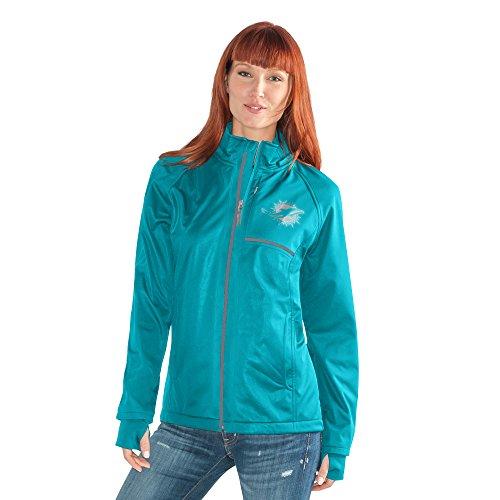 Tagliare Shell Donne Le Soft Aqua Jacket Per Sue Giii OwxIqR