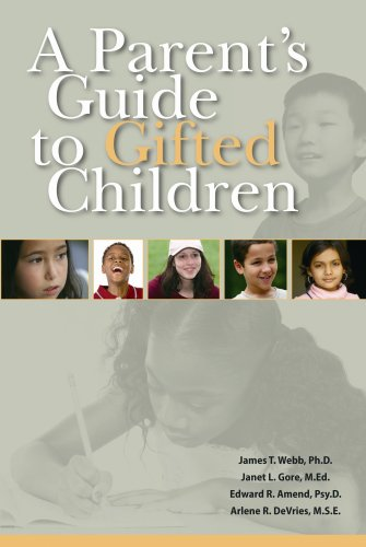 Download A Parent's Guide to Gifted Children ebook