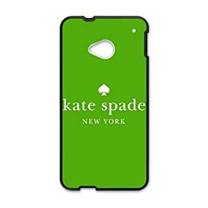 Happy Kate spade design fashion cell phone case for HTC One M7