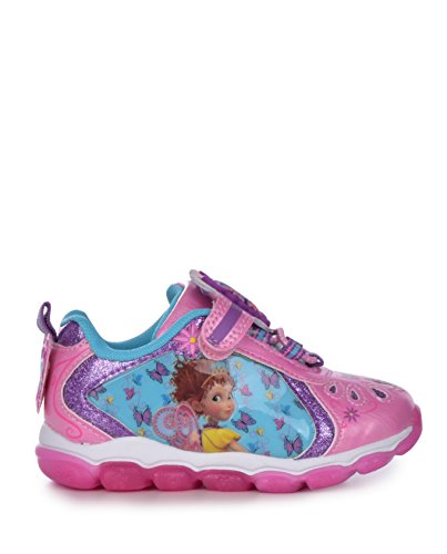 Disney Fancy Nancy Light-up Athletic Sneakers