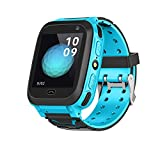Best Child Locator Watch For Kids - 1.44 inches Touch Screen Anti-Lost Children Watch, GPS Review