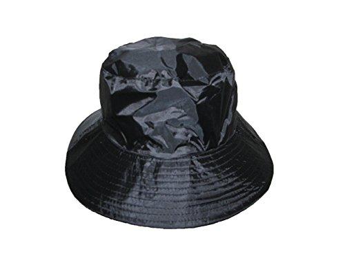 Unisex Damen Herren wasserabweisend leicht Breite Krempe Bush Bucket Hat