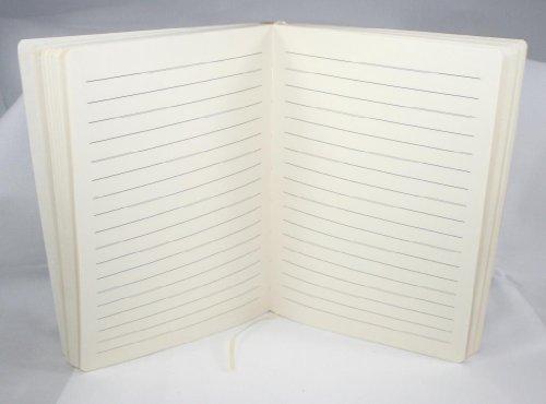 Kraft Lined Journal Refills 4
