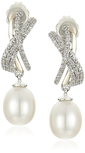 sg-sterling-silver-and-14k-yellow-gold-freshwater-cultured-pearl-and-diamond-crisscross-drop-earring