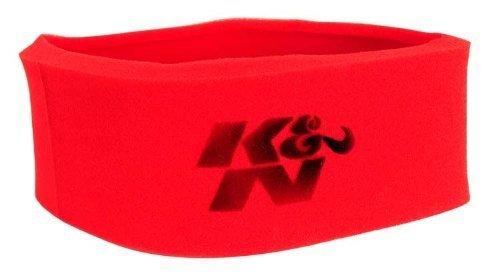 K&N 25-3760 Red Air Filter Foam Wrap by K&N