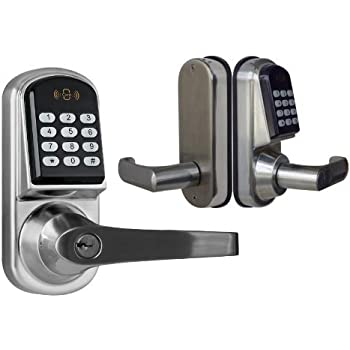 Kendal Electronic Keyless Deadbolt Door Lock Unlock With