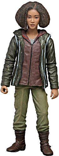The Hunger Games Rue 7 inch Action Figure - Exclusive