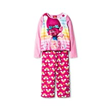 Trolls Your True Colors Pajamas Sleepwear Large 10/12