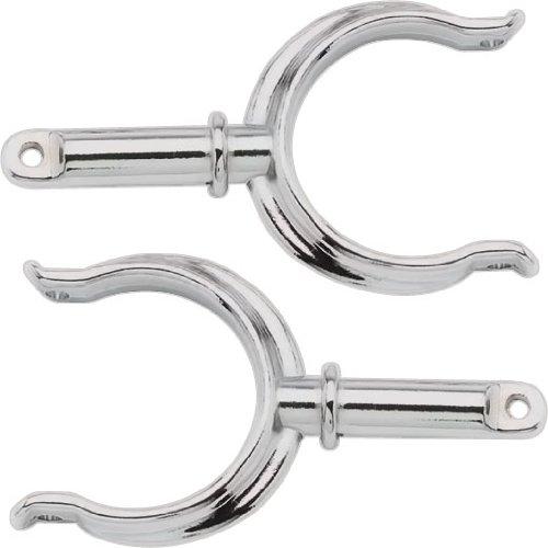 Seasense Oarloack Horns C/P Zamak