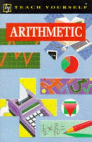 Arithmetic (Teach Yourself)