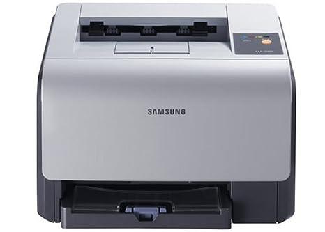 Samsung CLP-300 - Impresora láser Color (16 ppm): Amazon.es ...